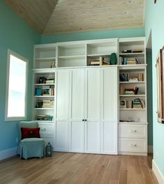 9 Prepared Cool Ideas: Bedroom Remodeling On A Budget Beds bedroom remodel ideas link.Spare Bedroom Remodel Murphy Beds small bedroom remodel how to build. Traditional Dining Rooms, Traditional Bedroom Decor, Traditional Kitchens, Cool Ideas, Awesome Bedrooms, Beautiful Bedrooms, Beds For Small Rooms, Bunk Beds Built In, Modern Murphy Beds