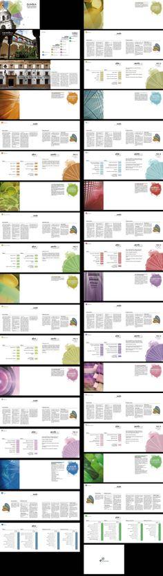 Proyecto que consiste en realizar un catálogo informativo que recoja todos los estudios de la Escuela de Arte de Jerez. Analizamos los diferentes modos de acceso, así como las posibles salidas en el mundo laboral. La línea y el círculo se toman como elementos básicos para realizar la composición de esta maqueta.