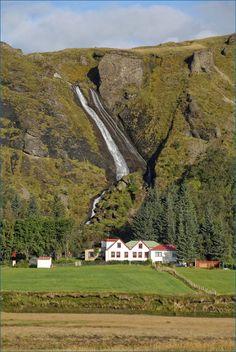 Kirkjubæjarklaustur | IJsland.