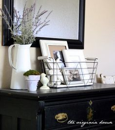 """""""White And Cream"""" Design, Pictures, Remodel, Decor and Ideas - page 3"""
