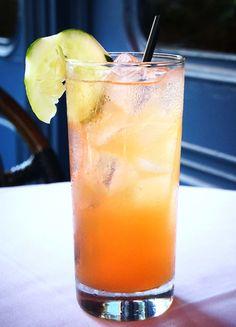 Must Mix: High Tea Cocktail