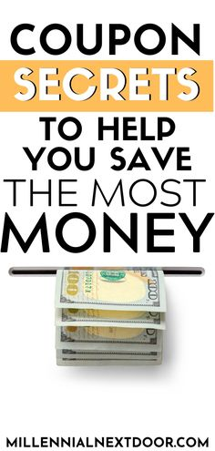 Wanna know couponing for beginners step by step or interested to learn how to really coupon for the most money without having to be an extreme couponer. Check out these tips! How To Start Couponing, Couponing For Beginners, Couponing 101, Extreme Couponing, Energy Saving Tips, Money Saving Tips, Money Savers, Financial Peace, Financial Tips