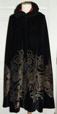 Maria Gallenga, dress, 1920s