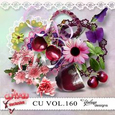 Yalana Design CU vol.160
