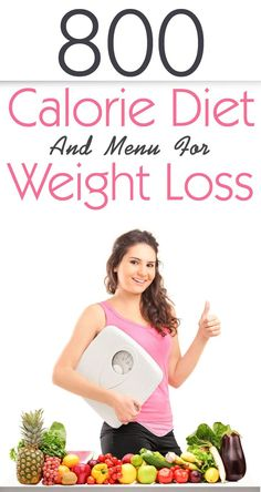 The 800 Calorie Diet And Menu For Weight Loss. | Posted By: advancedweightlosstips.com |