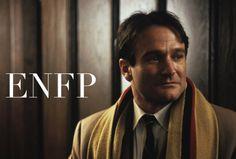 John Keating ENFP | Dead Poets Society #MBTI #ENFP