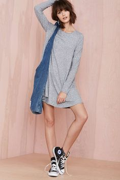 Full Swing Dress | Shop Clothes at Nasty Gal