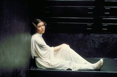 Can we talk about why we really love Princess Leia? (article by Emily Asher-Perrin). She deserves more than a footnote in the heroine lists.