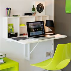 Magnificent Spacebox Foldaway Table