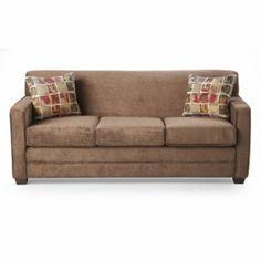Whole Home®/MD 'Delano' Sofa - Sears   Sears Canada Canada Shopping, Online Furniture, Mattress, Appliances, Sofa, Home Decor, Gadgets, Accessories, Settee