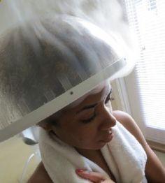 Hair Steamers For Natural Hair