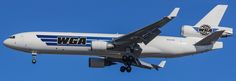 Western Global Airlines McDonnell Douglas MD-11F
