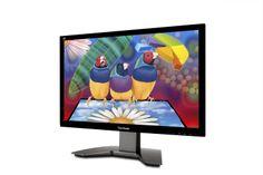 ViewSonic lanza Monitor LED con pantalla panorámica - http://www.tecnogaming.com/2013/12/viewsonic-lanza-monitor-led-con-pantalla-panoramica/