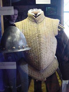 https://flic.kr/p/xxwXKu | Dsc00047 | Warwick Castle 16th & 17th c. arms & armour