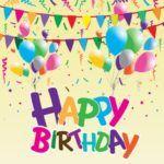 los mejores mensajes de cumpleaños, buscar palabras de cumpleaños, bonitas…