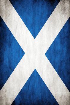 Scottish Flag Wallpaper (Sciene Gallery)