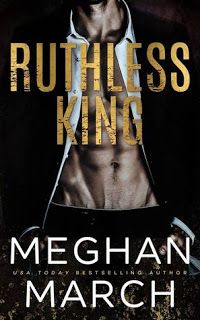 Review Blitz: Ruthless King: Meghan March