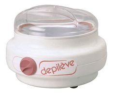 Depileve Pro Wax Warmer 14 Ounce -- Visit the image link more details.