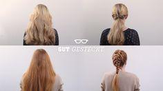 Permalink zu DIY – Ballfrisuren Long Hair Styles, Diy, Beauty, Fashion, Ball Hairstyles, Moda, Bricolage, Fashion Styles, Long Hairstyle