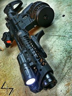 guns, weapons, arm brace, self defense, protection, carbine, AR-15, 2nd amendment, America, firearms, munitions #guns #weapons