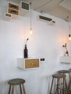 Mikkeller-bar in Copenhagen
