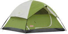 "52"" Sundome Tent"