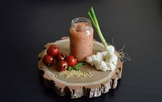 Recette bébé chou-fleur en sauce tomate basilic et petites pâtes perles pour bébé (Dès 8 mois). Un petit pot maison qui a du goût, beaucoup de saveur. Pour une diversification alimentaire au top !