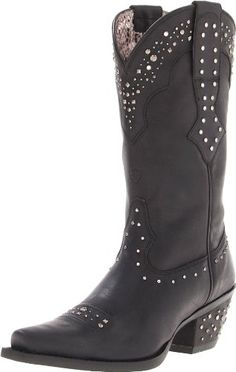 Ariat Women's Rhinestone Cowgirl Boot,Black,8 M US Ariat,http://www.amazon.com/dp/B0092EMQ1Q/ref=cm_sw_r_pi_dp_z.gstb1FEZKE4NGK