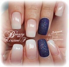 #babyboomer #sugarnails #gelnägel #nägel #nageldesign #nailstyle #nailart
