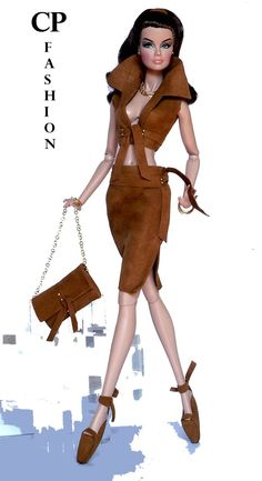 Brown Sugar Fashion❤