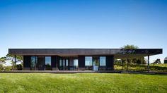 Intermode - luxury prefab houses (based in Melbourne)