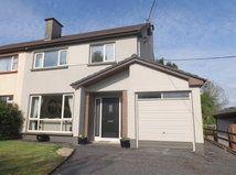 Semi-Detached House at 35 Hillside Drive, Mullingar, Co. Westmeath