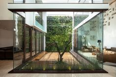 Gallery of B-one / Cadence Architects - 5