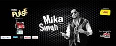 Mirchi Live in Concert with Mika  in Rose Garden: Jaipur