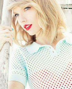 Love ypu ma'am #swiftie
