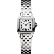 Cartier Santos Demoiselle- Why don't I have this yet?