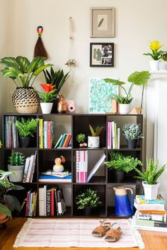 Use these indoor gardening tips to learn how to pick the best artificial plants for fauxliage that doesn't look faux.