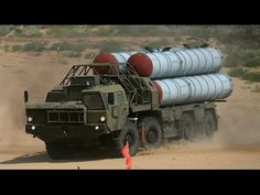 😇 RUSSIA DELIVERS SO - 300 MISSILE SYSTEM TO SYRIA 😇
