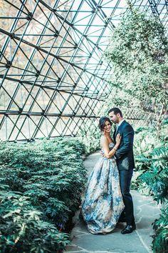 Donna + Jad | Engagement | Jessica Kobeissi