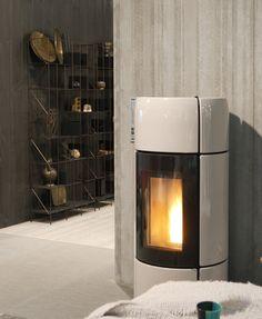 #Mcz Curve #wood #pellet #stove