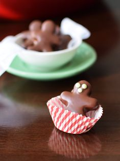 Homemade Dairy-Free Peppermint Patties