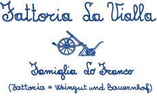 Home - Fattoria La Vialla