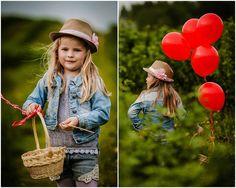baloon , children