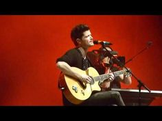 The Script - I'm Yours - O2 arena March 23rd - I love the way Danny sings this