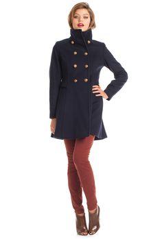 #ItemHouseInc #TrinaTurk #Fall13 #coats Item House Inc. Trina Turk Fall 2013 Outerwear Coat Collection