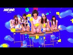 でんぱ組.inc「Future Diver」Music Clip 2011