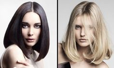 Inspiring Long Bob Hairstyles Hiarcuts Ideas With these 30 Best Long Bob Hair ideas you will look so cool,Long bob hairstyles are one of the simplest ways to be trendy & . Bob Hairstyles 2018, Inverted Bob Hairstyles, Hairstyles For Round Faces, Bob Haircuts For Women, Long Bob Haircuts, Short Hairstyles For Women, Popular Hairstyles, Medium Hair Cuts, Medium Hair Styles