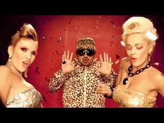 My Favorites Videos Songs: Mr. President - Coco Jambo (Remix)