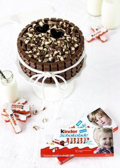 Dieser Beitrag enthält Werbung für kinder Schokolade. Dein Gesicht auf der Packung der kinder Schokolade? Das wär doch mal was.