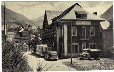 SALARDÚ (LERIDA) - HOTEL LACREU